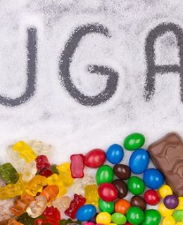 9 Reasons Why Too Much Sugar Is Bad For You
