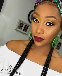 5 makeup pictures we are currently crushing on!