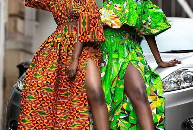 Ankara StyleS 463: Creative Styles For Your Next Owambe!