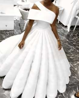 7 Wedding Dresses That Will Make Your Wedding Unforgettable