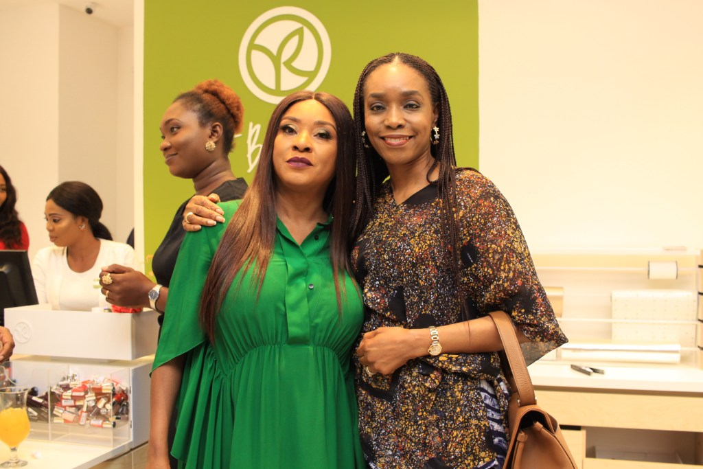 Yves Rocher Launches New Boutique at Palms Mall