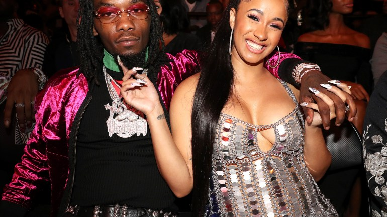 Bae Watch; Cardi B And Offset's Baby Shower!