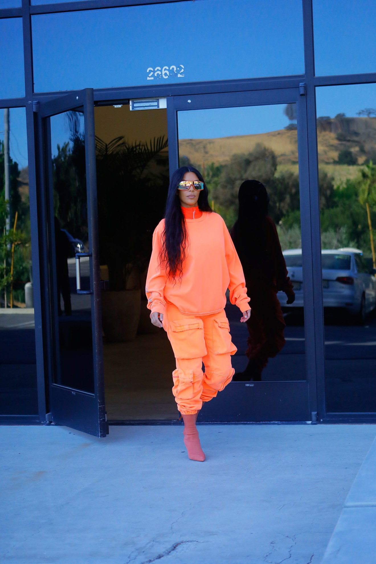 711d0123e ... pieces still retain the usual athleisure aesthetics of the Yeezy brand