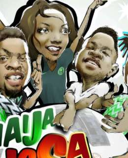 Naija Is A Goal (Remix)