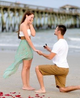 Tips On How To Propose To Your Lady
