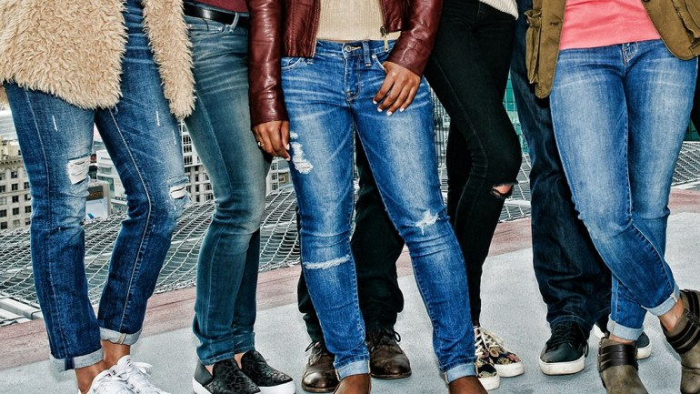 What You Should Know Before Buying A Pair Of Jeans