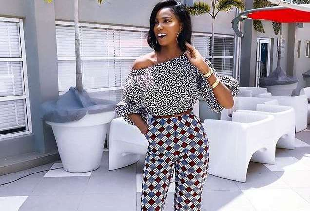 Ankara Styles #467: Olarslim, Tonto Dike And Others Give Us Our Next Ankara Inspiration!