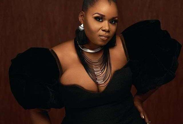 Banke Meshida Lawal Celebrates Birthday With New Pictures
