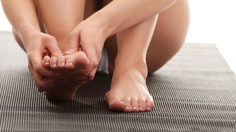 6 Awesome Tips To make Your Feet Look Fabulous