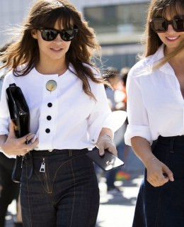 6 Different Ways To Wear A button Down Shirt To Work