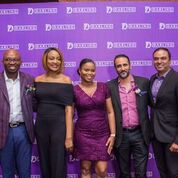 The Re-Launch Event Of Darling Nigeria