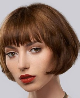 6 Classy Inverted Bob Haircuts For Women