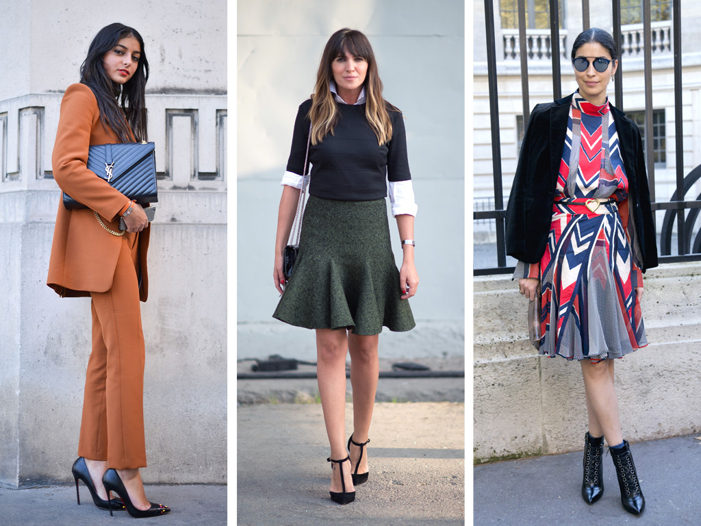 A Woman S Style Guide What To Wear To A Job Interview Kamdora