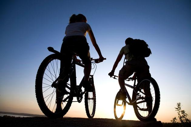 Run Out Of Exercises To Do? Here Are 9 Reasons Why You Should Try Cycling!