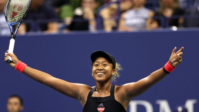 Naomi Osaka To Sign $8.5 Million Deal With Adidas