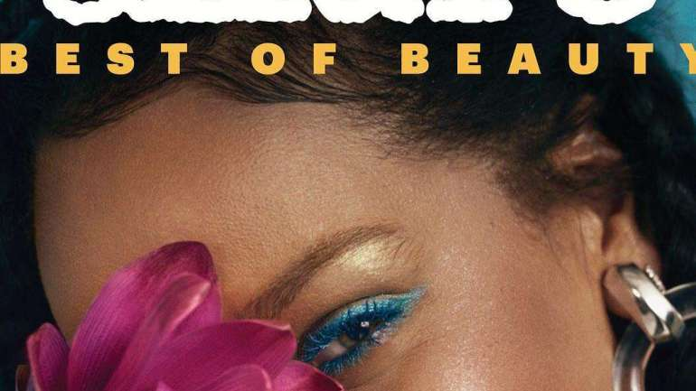 The Year Of Fenty: Rihanna Covers Allure's 2018 Best Of Beauty Issue