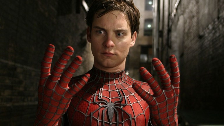 Are These The Best Superhero Movies Ever?