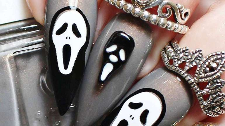 Halloween 2018: The Nail Look Book