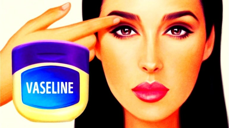 Bright Side Tells Us 21 Uses Of Petroleum Jelly We Don't Know About