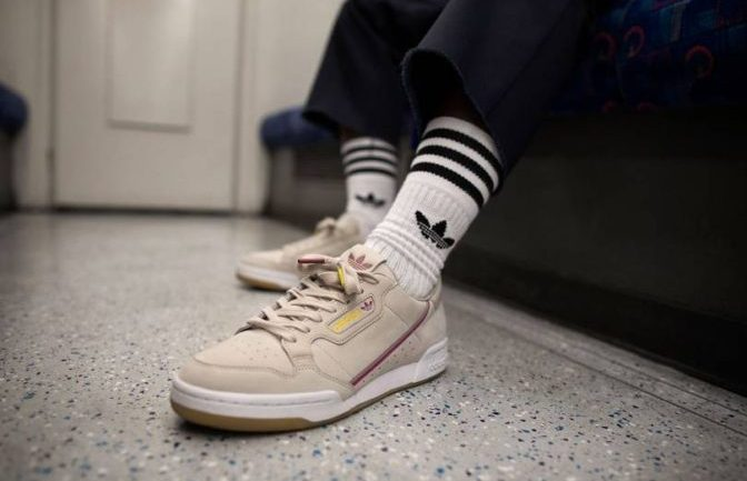 Take A Look At The Adidas X TfL Collaboration That Has Kept The Internet Buzzing