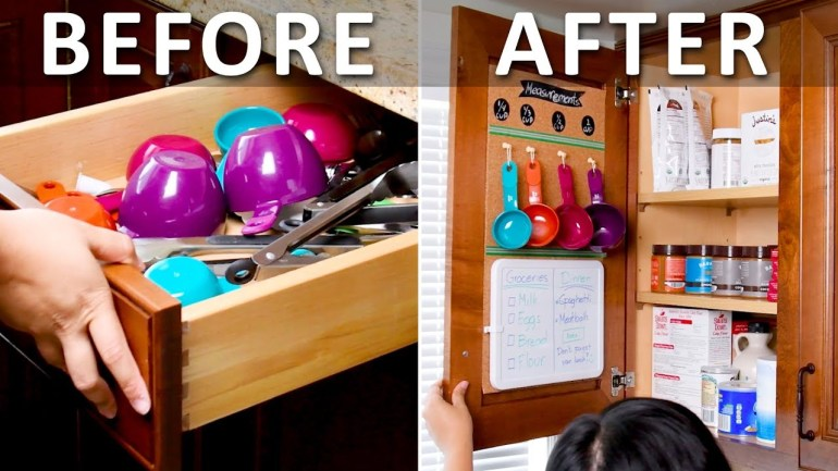 DIY: Unexpected Kitchen Hacks You Need To Know