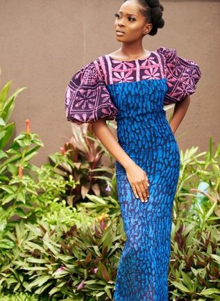 Adire Styles: 5 Styles That Would Make You Love Adire