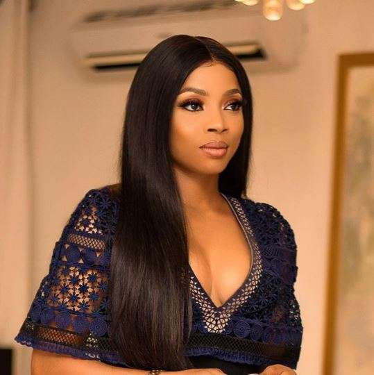 Image result for photos of toke makinwa