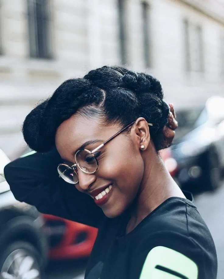 5 Protective Hairstyles You Should Try This Harmattan Season
