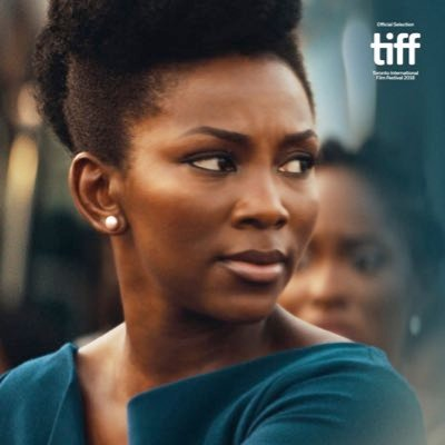 What Nigerians Think About Genevieve Nnaji's 'Lionheart'