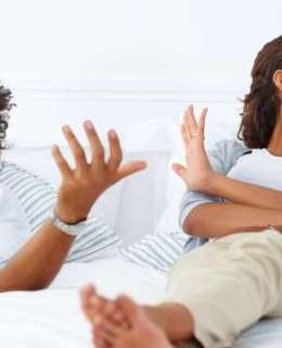 Signs Your Relationship Is Coming To An End