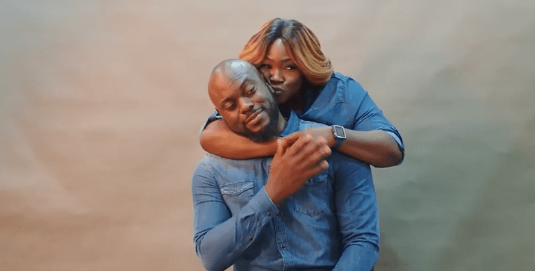 4 Nigerian TV Couples We Would Love To See Dating In Real Life!