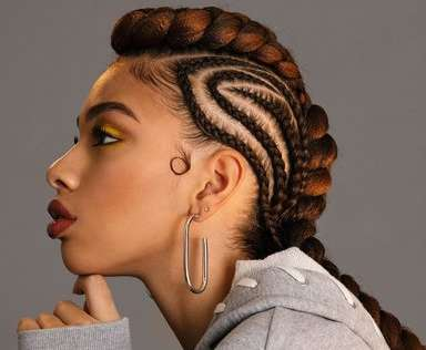 Here Are Some Braided Hairstyles You Should Rock In 2019