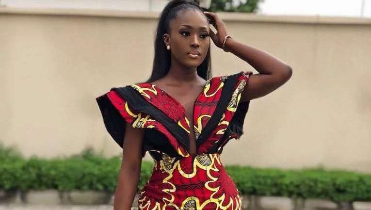 Ankara Styles #468: How To Stand Out At Your Next Owambe!
