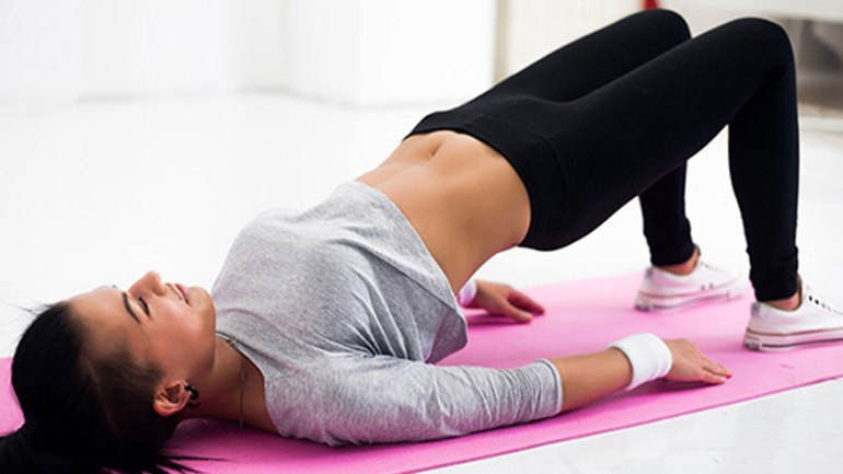 These Vagina Exercises Would Take Your Sex Life To Another Level