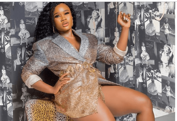 How To Show Up At A Lingerie Party With Cee-C