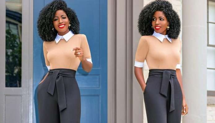 Style Pantry Teaches Us How To Make Fashion Statement At Work With These Outfits