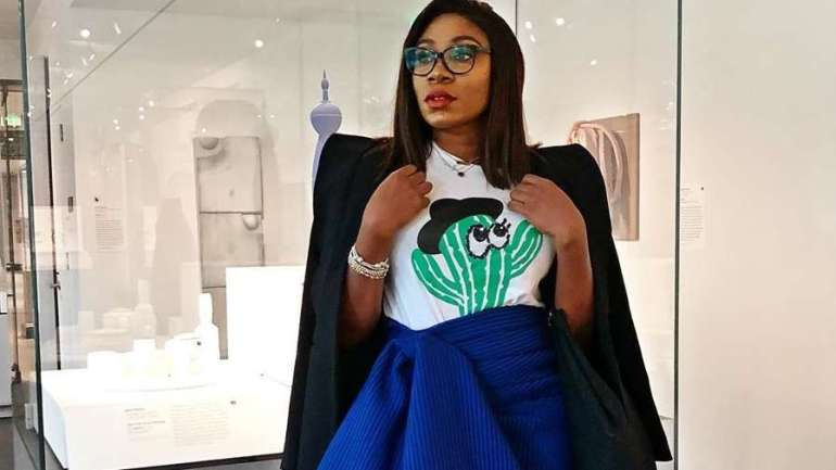 Want A Casual Holiday Look? Check Out These Kaylah Oniwo's Pictures