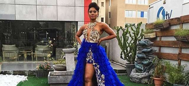 #TheBlingLagosians: Osas, Idia Aisien, Sharon Ooja And Many More Stun At The Premiere
