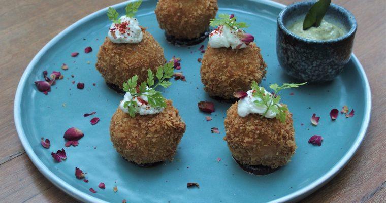 Goan cuisine by SAPNA