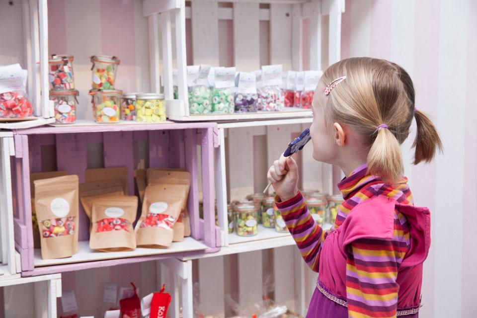 Kamellebuedchen shop Kamellebuedchen innenansicht regal