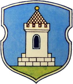 Реконструкция герба А.Титовым, 1989 год