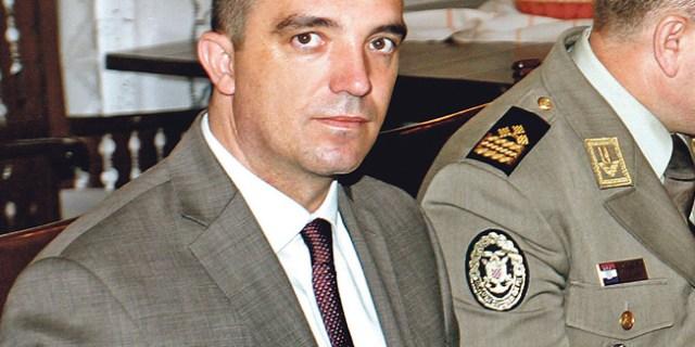 josip buljević savjetnik za nacionalnu sigurnost