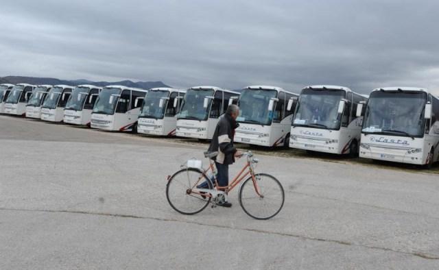 srbi autobusi