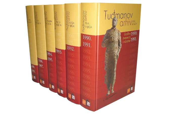tuđmanov-arhiv