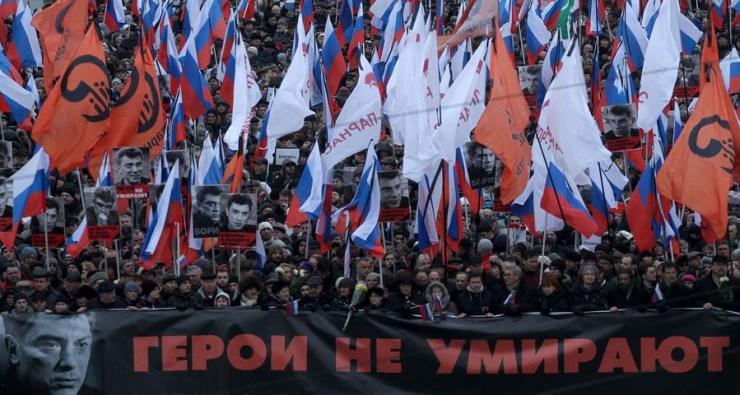 RUSSIA-POLITICS-MURDER-OPPOSITION-CRIME