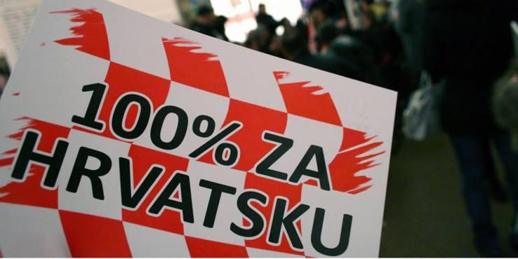 sto posto za hrvatsku