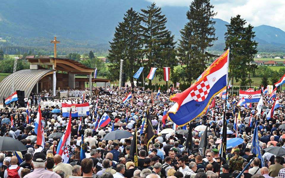 Komemoracija na Bleiburgu neće imati status vjerskog okupljanja ...