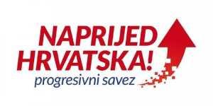 naprijed hrvatska logo