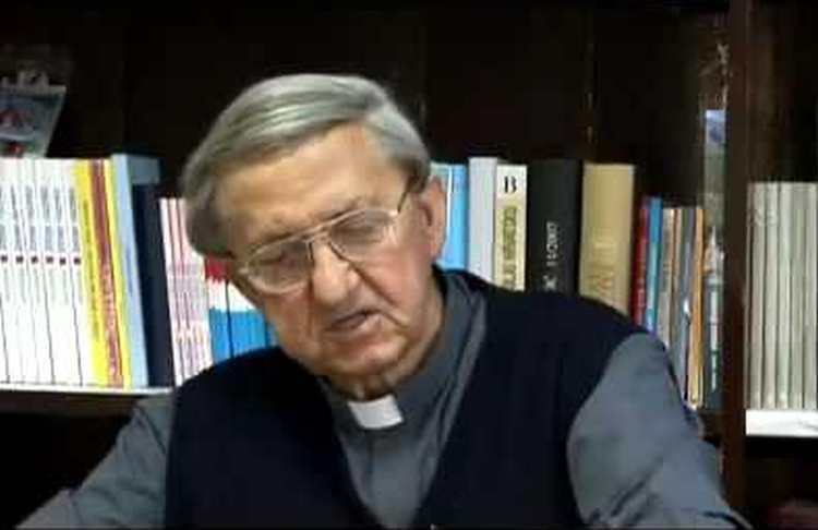 Sv. misa povodom 3. obljetnice smrti don Anto Bakovića