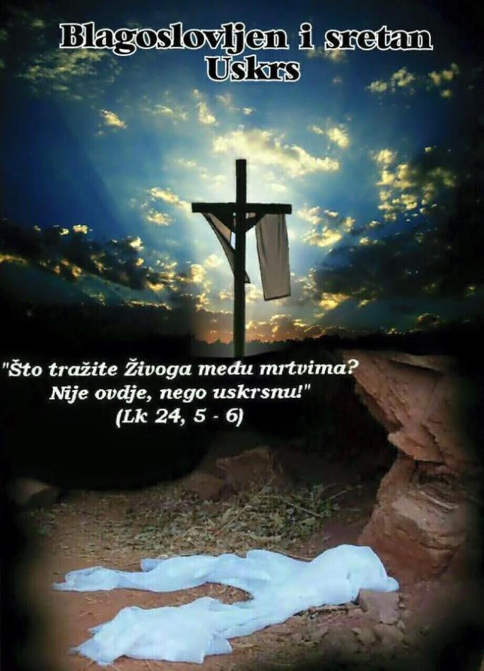 mb fb uskrs